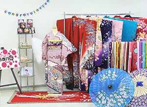 ふりそでsanQ 心斎橋店(フォトスタジオプリンセス心斎橋店内)の店舗画像1