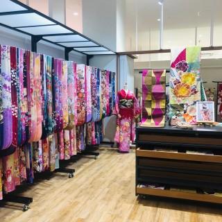 きものSAKURA レクト店の店舗画像2
