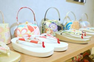 きものSAKURA レクト店の店舗画像3