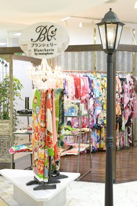 しぇりり盛岡南店の店舗画像1