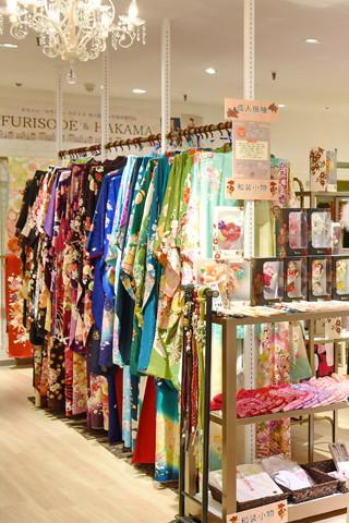しぇりり盛岡南店の店舗画像3