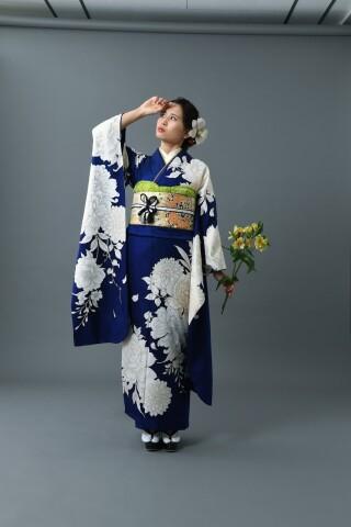 彩寿の宴 (青)