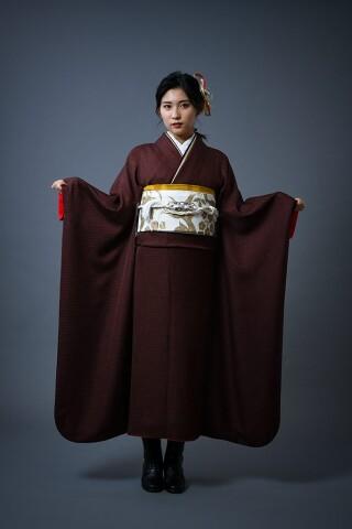 唐草浪漫 OE-1435の衣装画像1