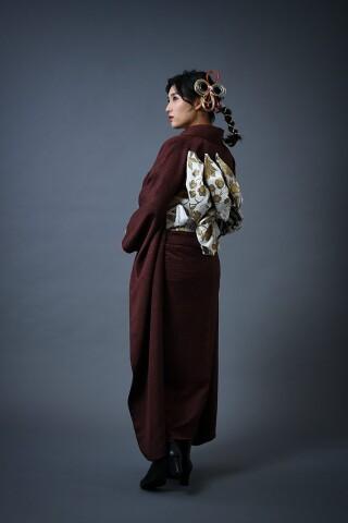 唐草浪漫 OE-1435の衣装画像2