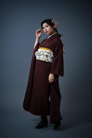 唐草浪漫 OE-1435の衣装画像3