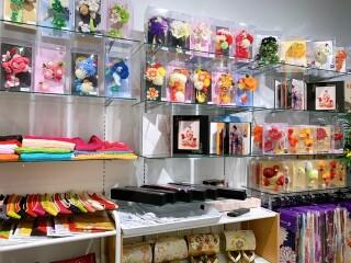 振袖ハクビ みなとみらい東急スクエア店の店舗画像3