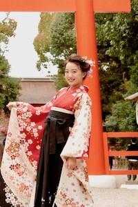 おしゃれ処kyoto.ichirinの来店特典画像