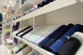あかしろき南町田グランベリーパーク店の店舗画像3