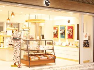 しゃら 川崎店の店舗画像1