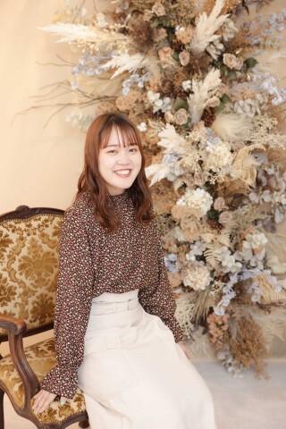 Shioriのスタッフ画像