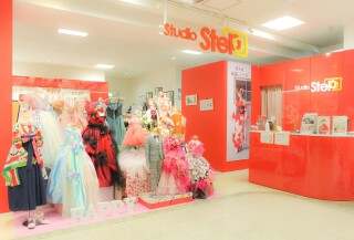 スタジオステップ トキハわさだタウン店の店舗画像1