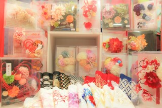 スタジオステップ トキハわさだタウン店の店舗画像3