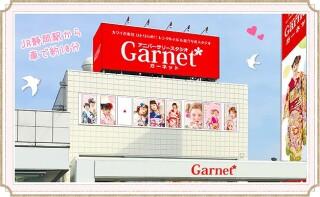 アニバーサリースタジオGarnet 静岡インター店の店舗画像1
