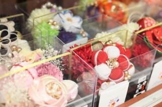 アニバーサリースタジオGarnet 浜松西店の店舗画像3